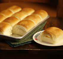 Janey Lous Beehive Roll Dough