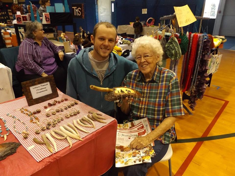 terrisa berg craft fair