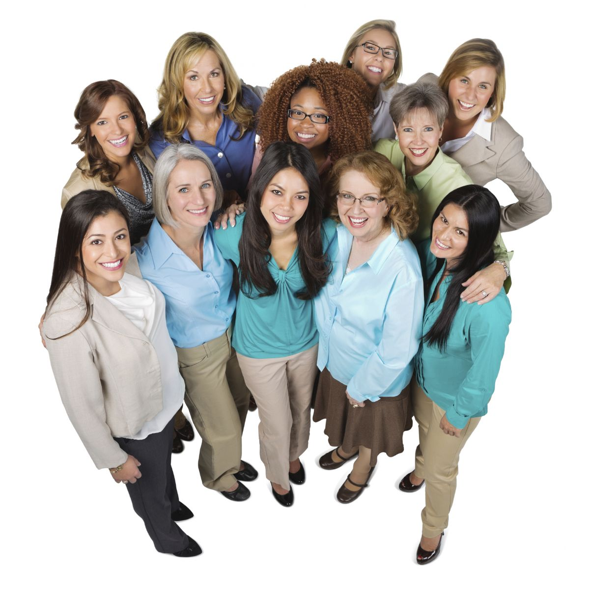 group women(1)