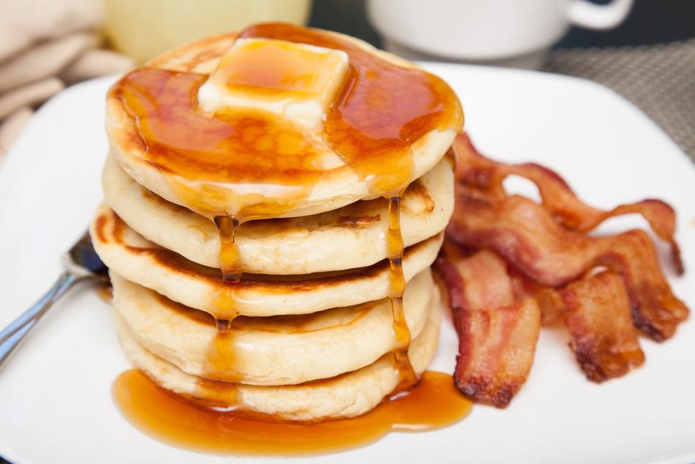 pancakes shutterstock_320201552