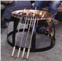 roasting sticks