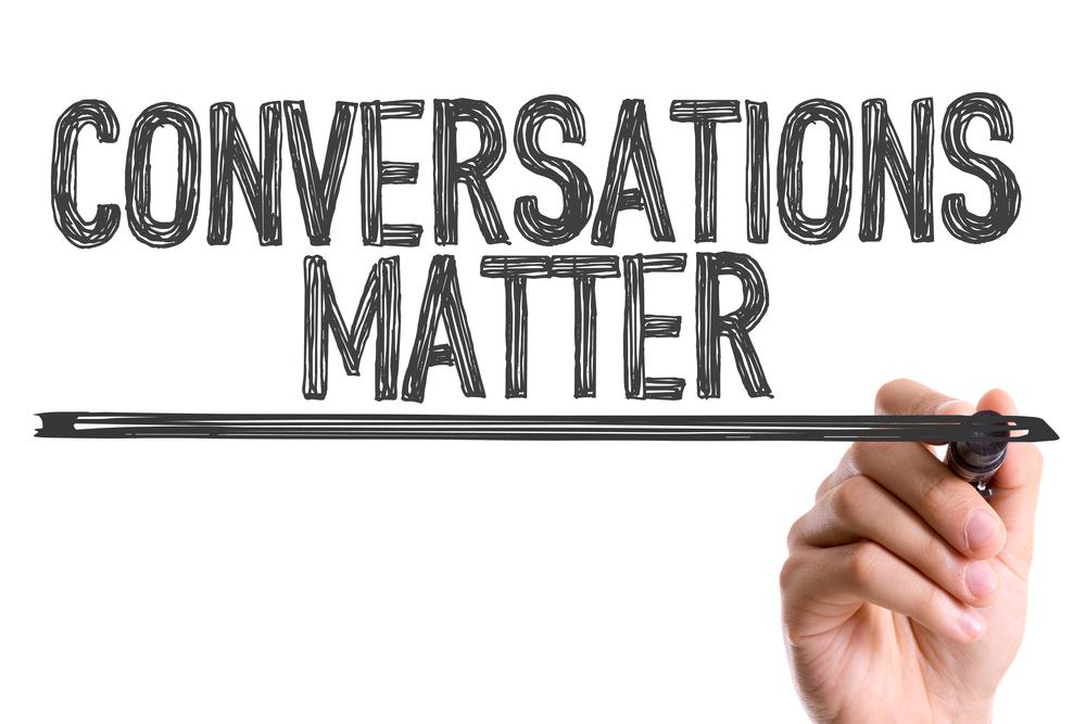 conversations matter shutterstock_309260816