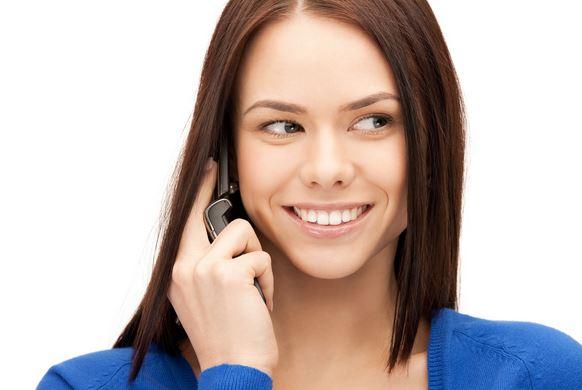 girlon phone
