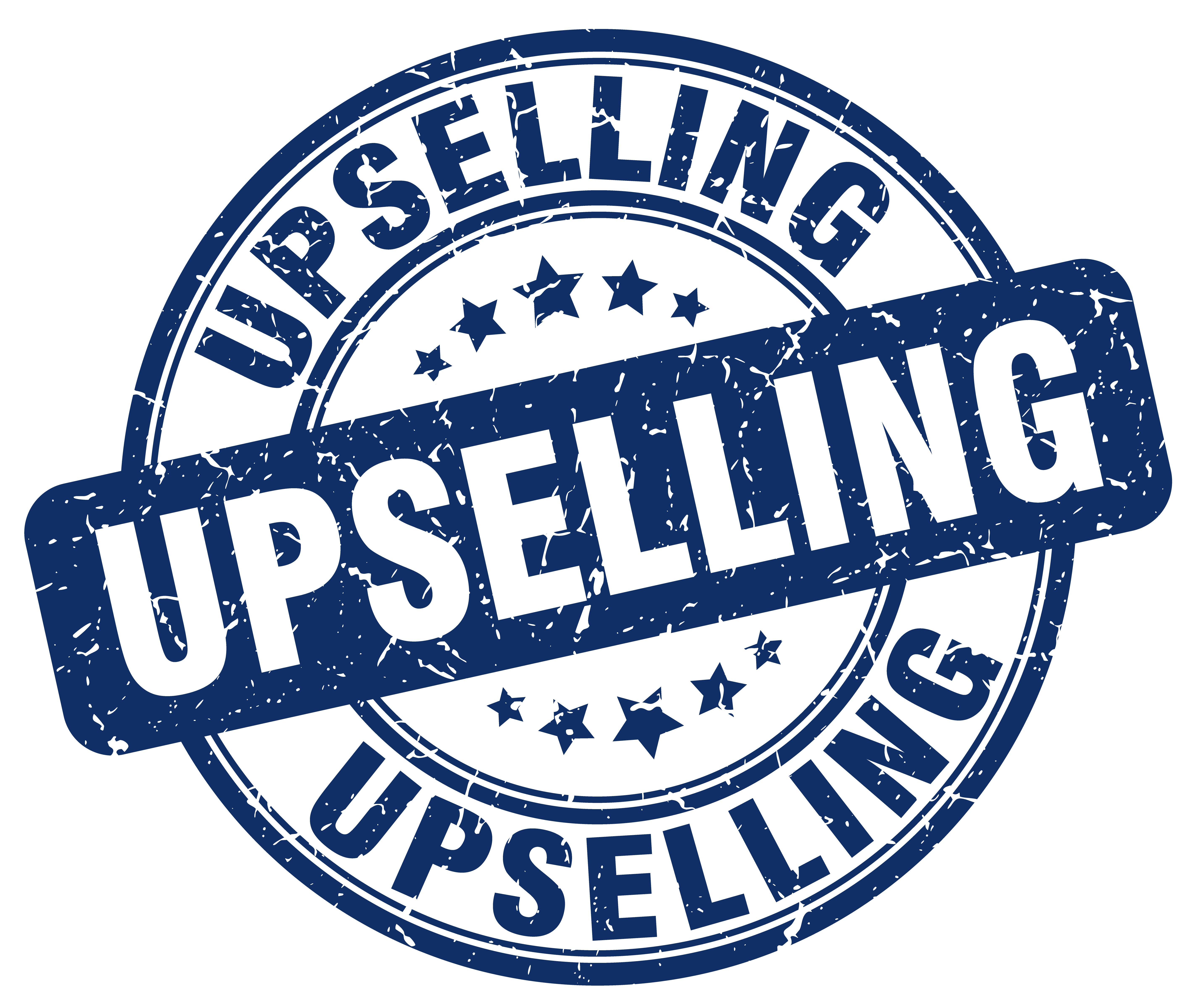 upselling